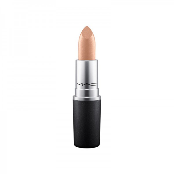 M.A.C x Mariah Carey, All I Want Lipstick Champagne Shimmer Frost