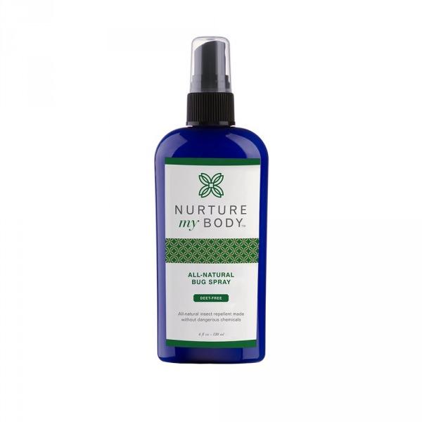 Nurture My Body All Natural Bug Spray 16 Euro