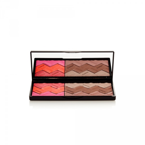 By Terry Sun Designer Palette Tan and Flash Cruise 70 Euro