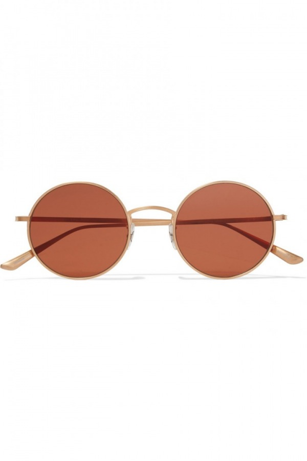 Oliver Peoples 345 Euro