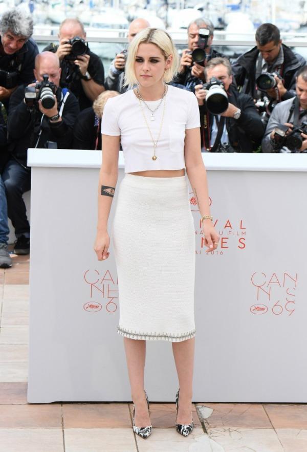 Kristen Stewart, 'Cafe Society'