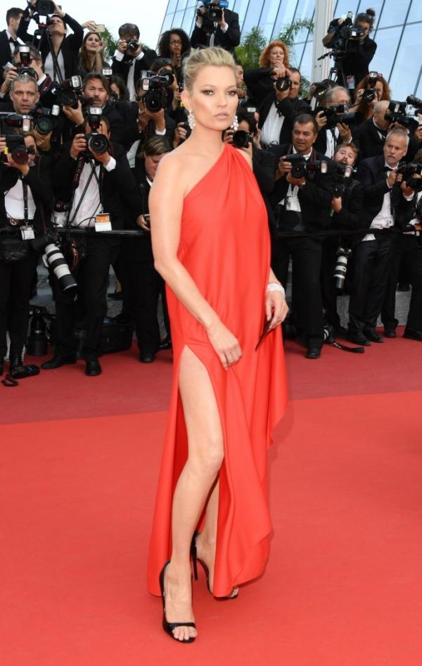 Kate Moss, 'Loving'