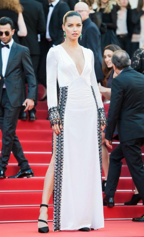 Adriana Lima, 'Julieta'