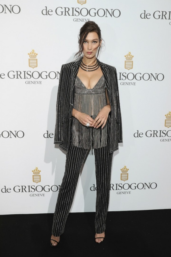 Bella Hadid, De Grisogono Party