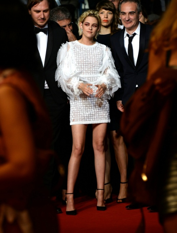Kristen Stewart, 'Personal Shopper'