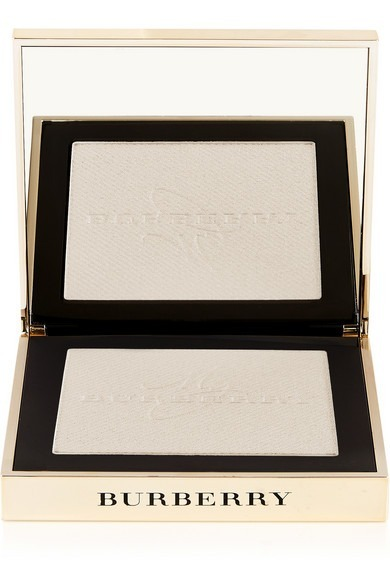 Burberry Beauty Fragranced Luminising Powder in Gold Glow