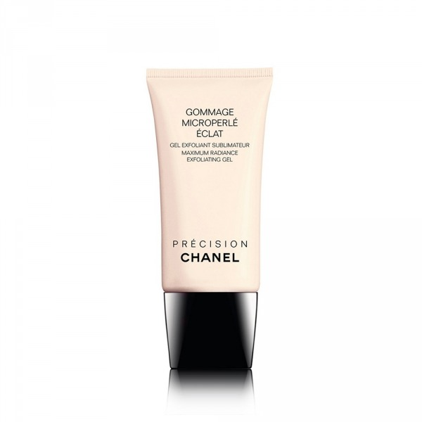 Chanel Maximum Radiance Exfoliating Gel