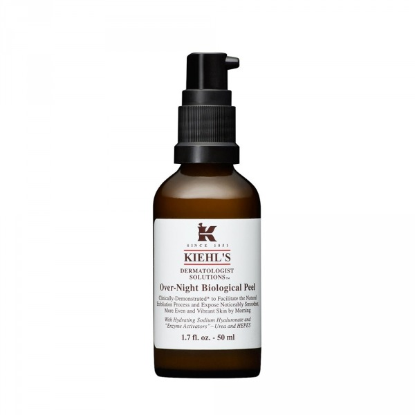 Kiehl's Over-Night Biological Peel