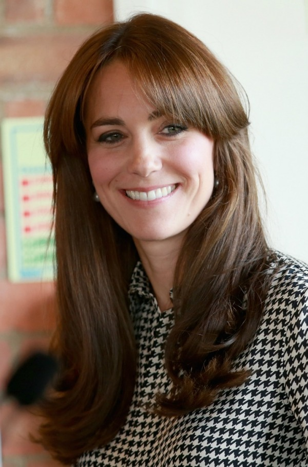 Cambridge Düşesi Kate Middleton