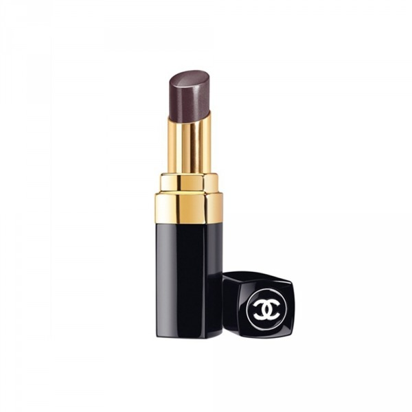Chanel Rouge Coco Shine in Aura