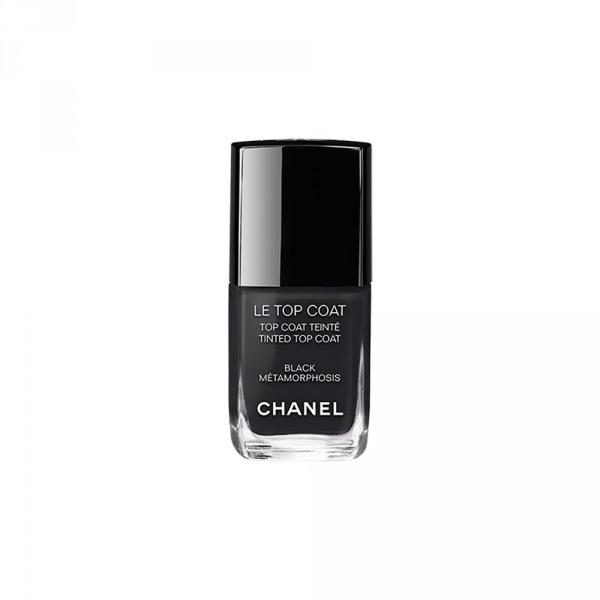 Chanel Le Vernis Black Metamorphosis