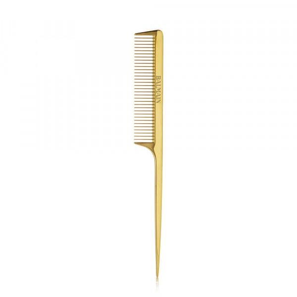 Balmain Paris Hair Couture Gold-plated Tail Comb