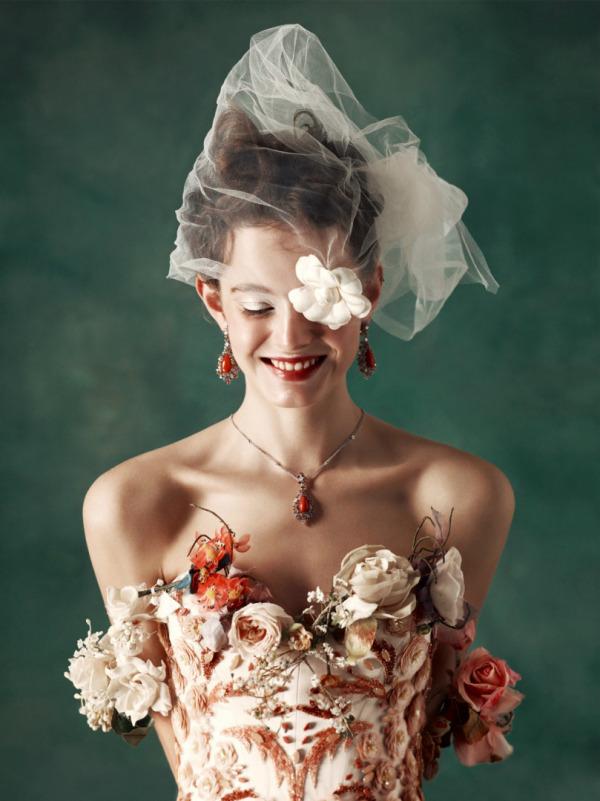 Fotoğraf: Kiki Xue, Moda editörü: Elisa Zaccanti