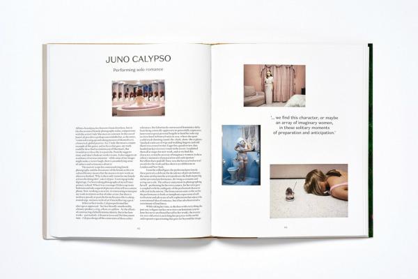 Juno Calpyso