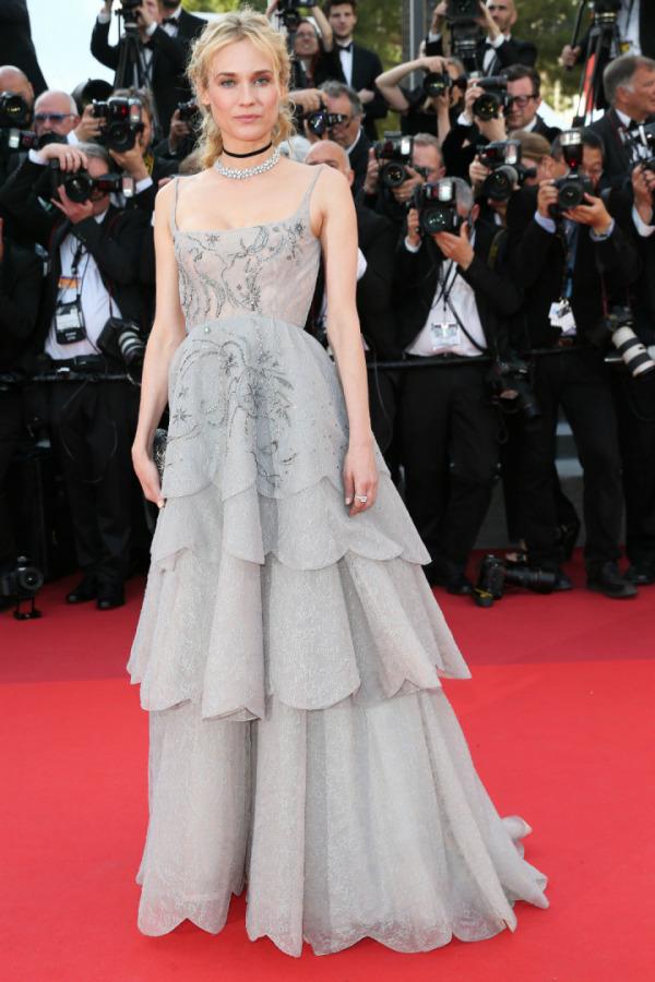 Diane Kruger, Dior