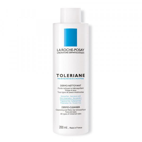 La Roche Posay Toleriane Cleanser