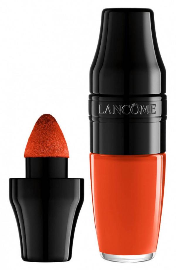 Lancôme Matte Shaker High Pigment Liquid Lipstick, 188 Or-Angel