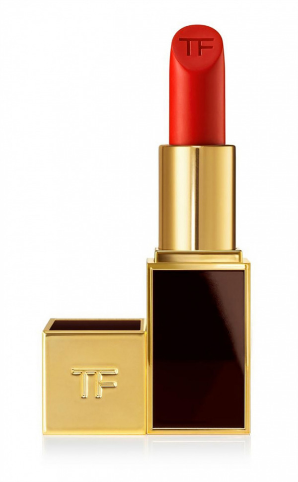 Tom Ford Matte Lip Color, In Flame