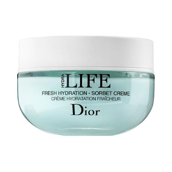 Dior Hydra Life Fresh Hydratation