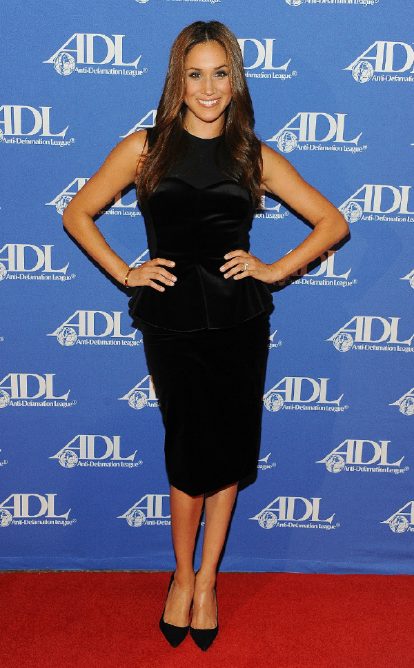 2011 - Anti-Defamation League Entertainment Industry Awards Dinner Honoring Ryan Kavanaugh