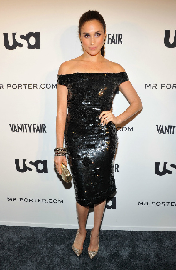 2012 - USA Network and Mr Porter.com Present 'A Suits Story'
