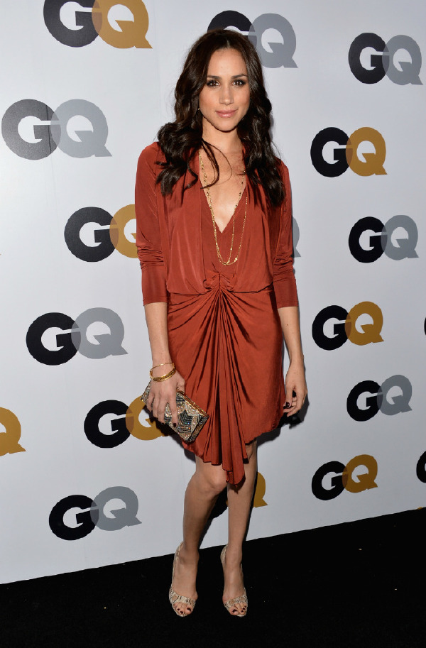 2012 - GQ Men Of The Year Party