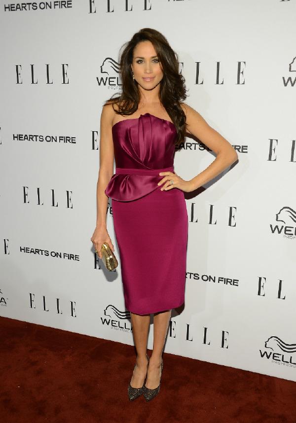 2013 - ELLE's Women in Television Celebration