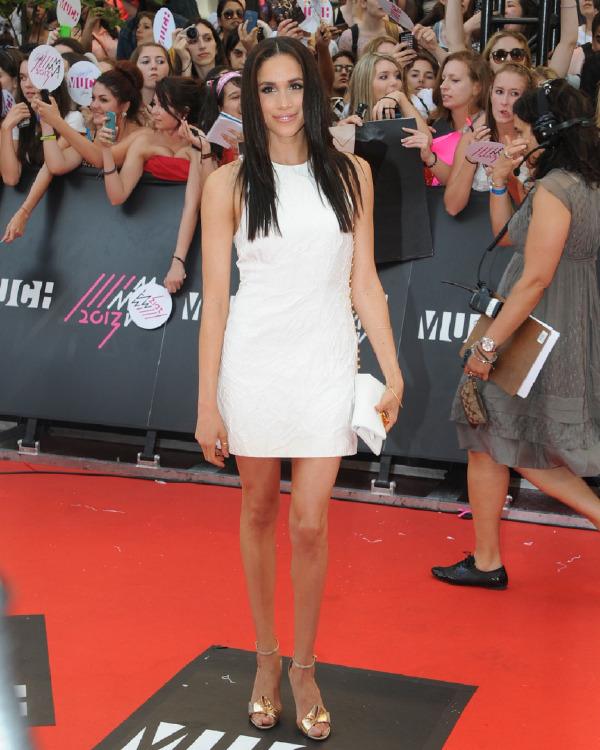 2013 - MuchMusic Video Awards