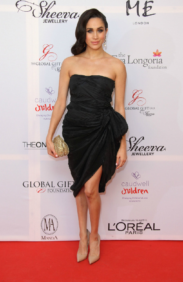 2013 - London Global Gift Gala