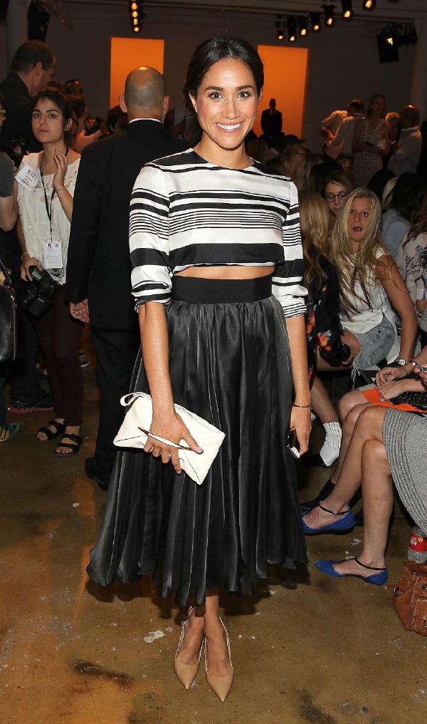 2014 - MADE Fashion Week Spring 2015