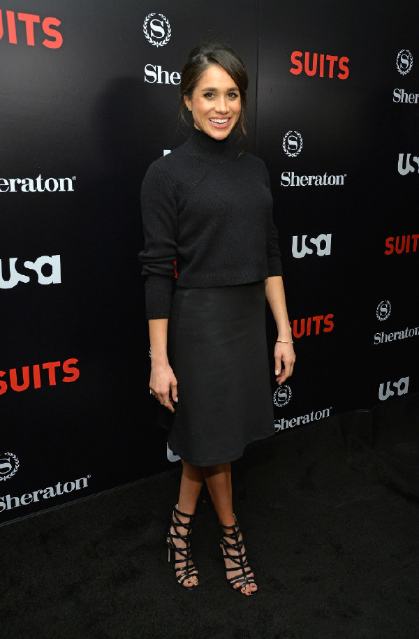 2016 -  Premiere Of USA Network's 'Suits' Season 5