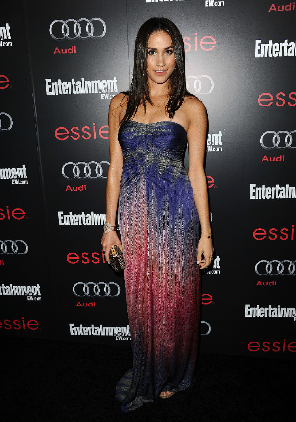 2013 - Entertainment Weekly Screen Actors Guild Awards Pre-Party