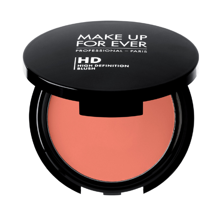 Make Up For Ever Second Skin Cream Blush - 225 Peachy Pink