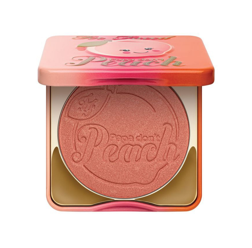 Too Faced Papa Don't Peach