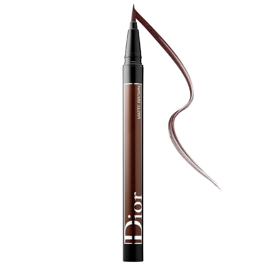 Dior Diorshow On Stage Liquid Eyeliner - 781 Matte Brown