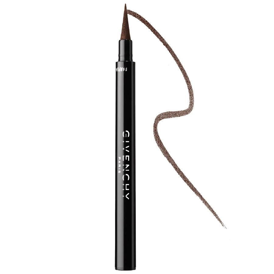 Givenchy Liner Couture Precision Felt-Tip Eyeliner - 02 Brown