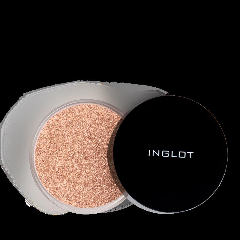 Inglot Sparkling Dust FEB - 07
