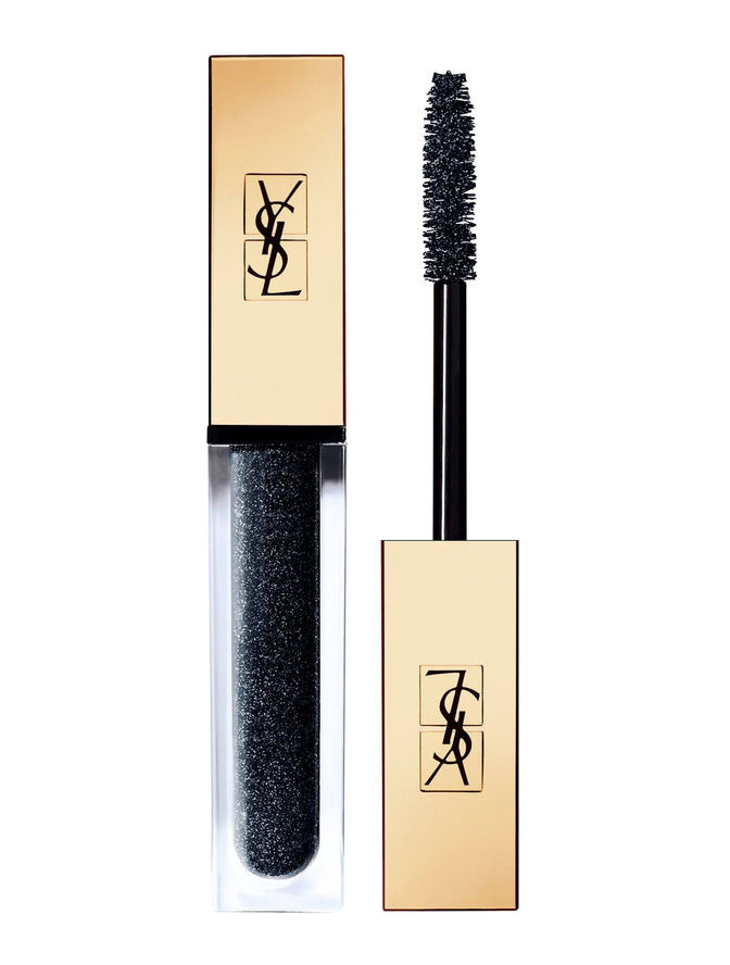 YSL Beauty Mascara Vinyl Couture 07Im The Storm