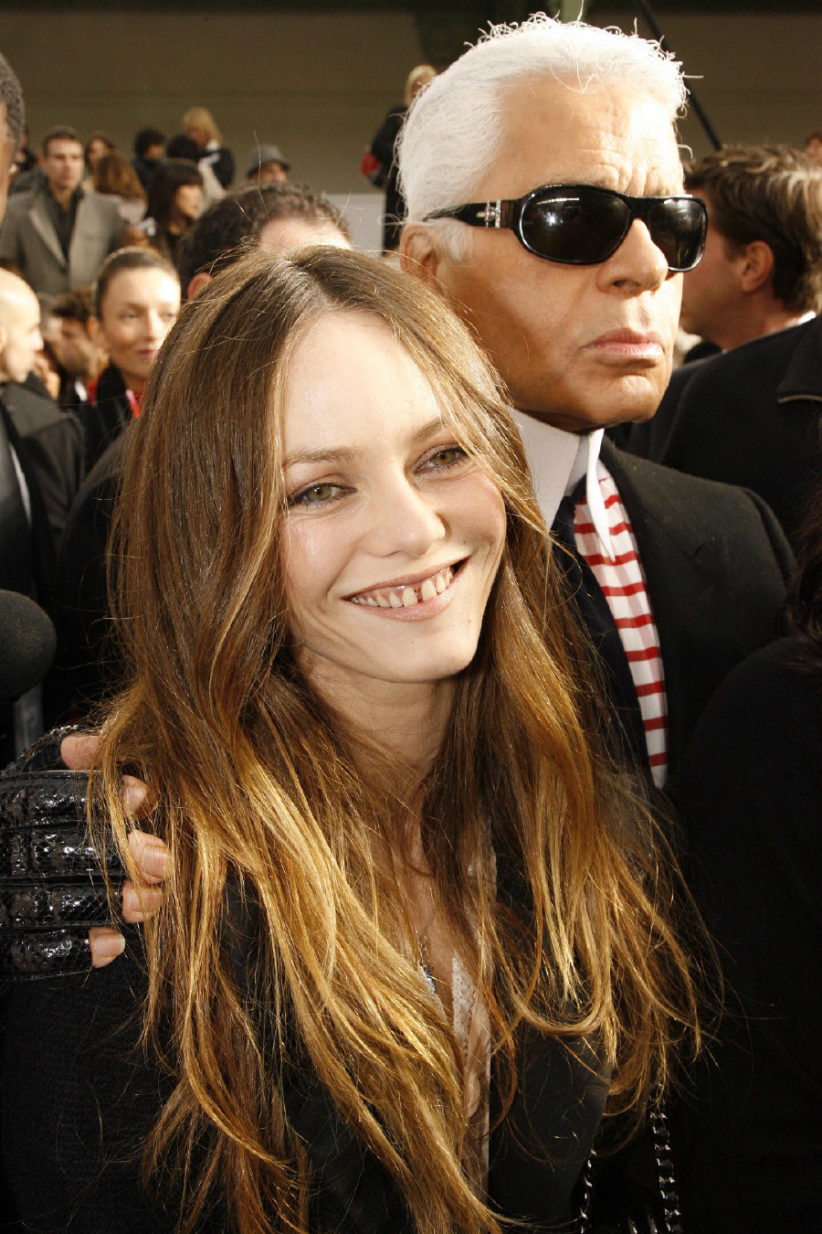 Vanessa Paradis 2007