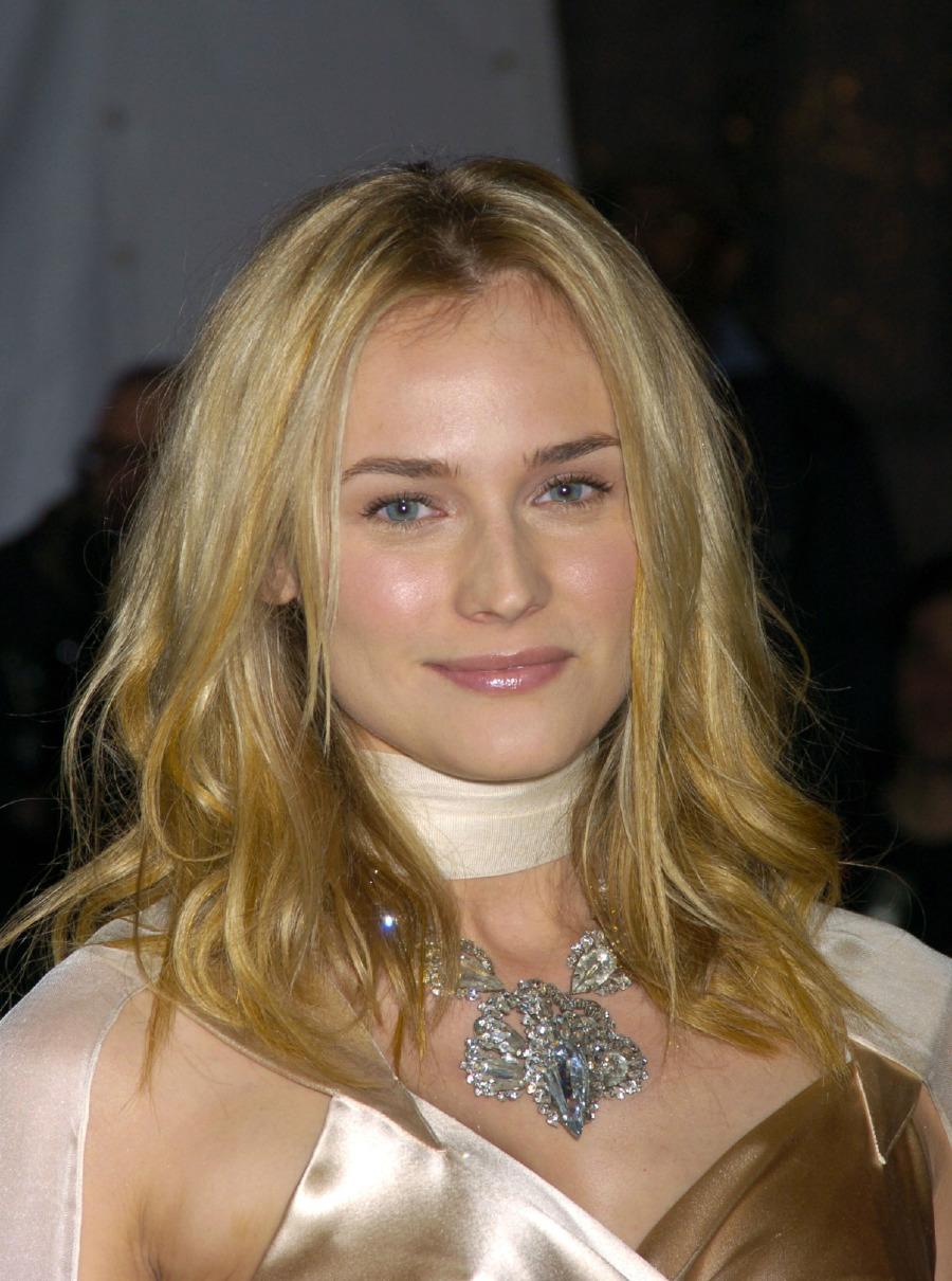 Diane Kruger, 2004