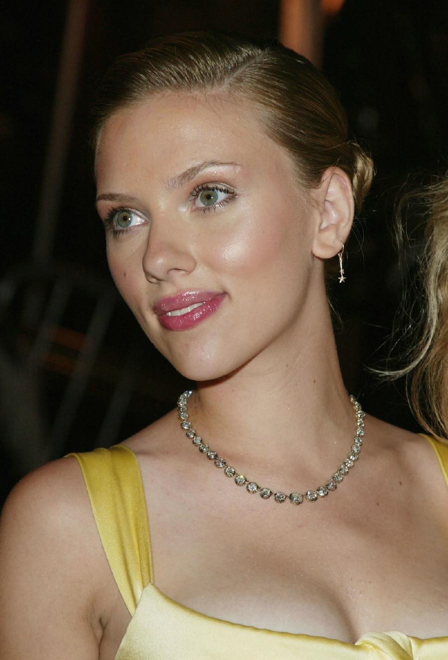 Scarlett Johansson, 2004