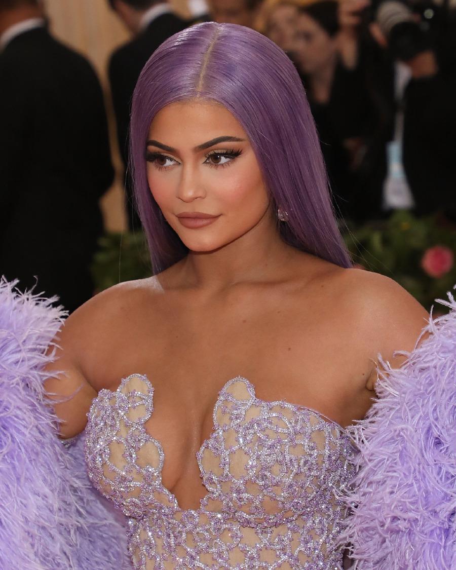 Kylie Jenner-1141851428