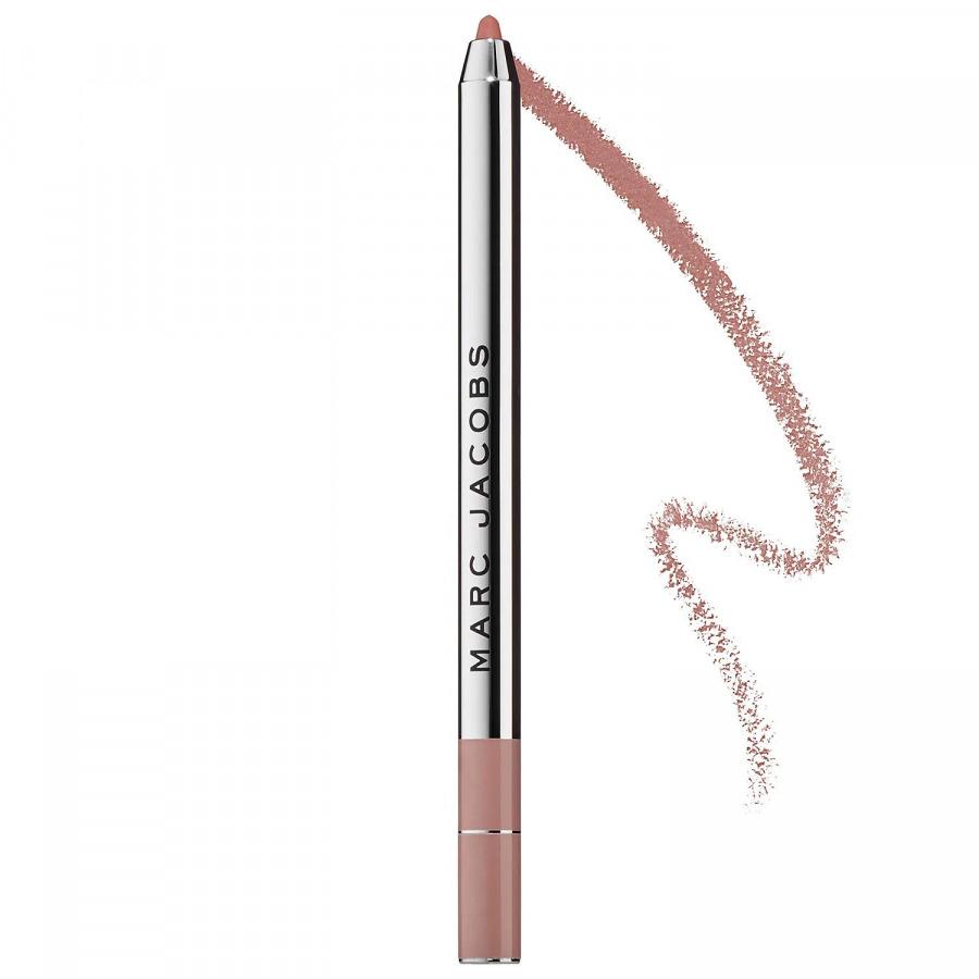 Marc Jacobs Beauty Poutliner Longwear Lip Liner Pencil - Nude(ist)