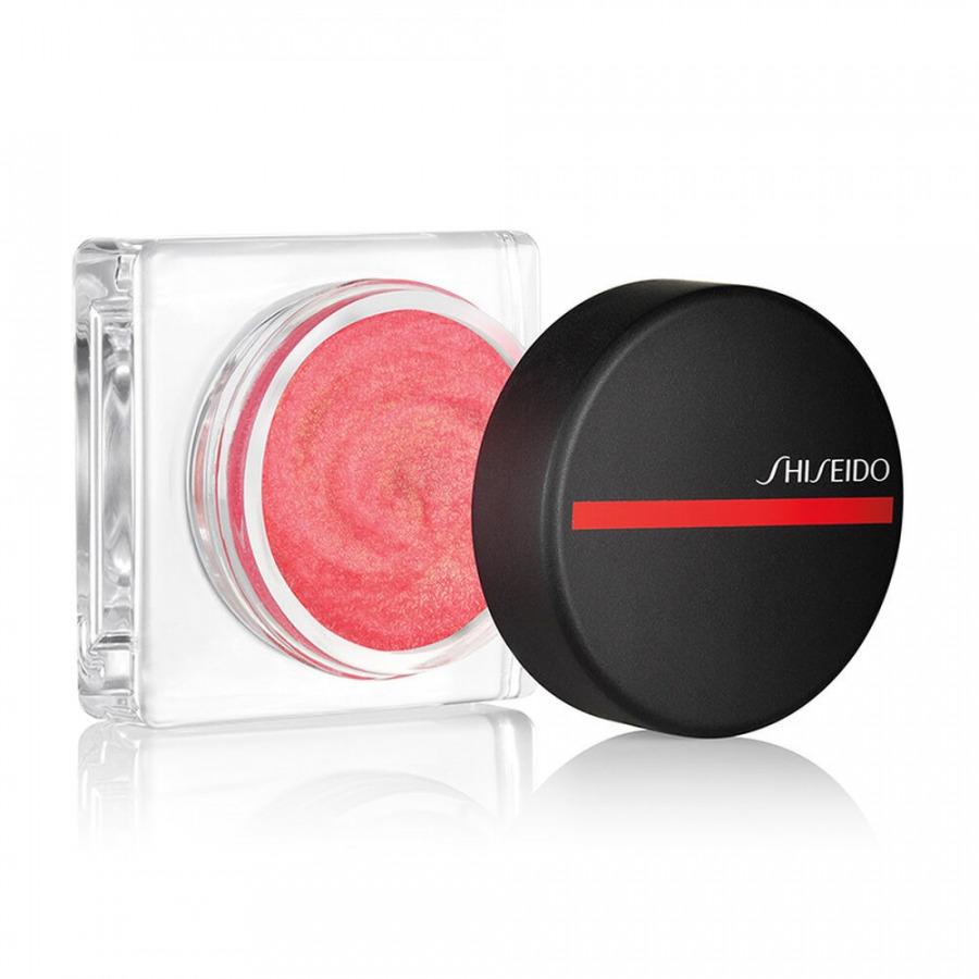 Shiseido  Shiseido Minimalist Whipped Powder Blush - Sonoya