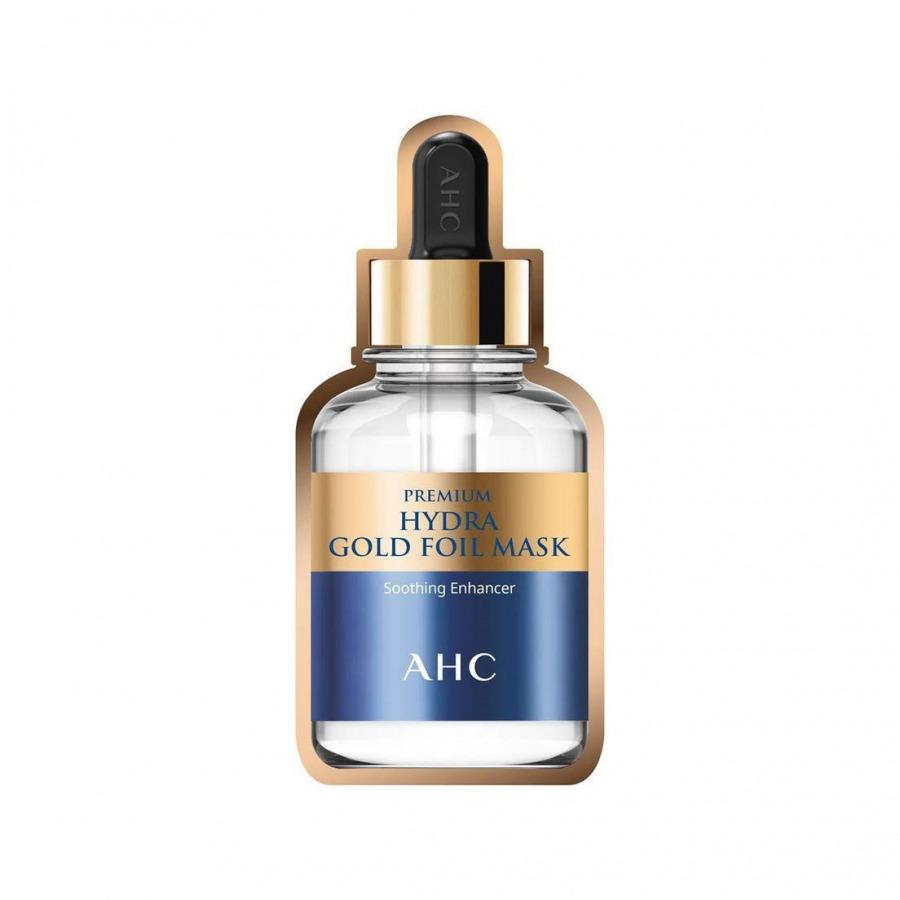 AHC Beauty Premium Hydra Gold Foil Mask