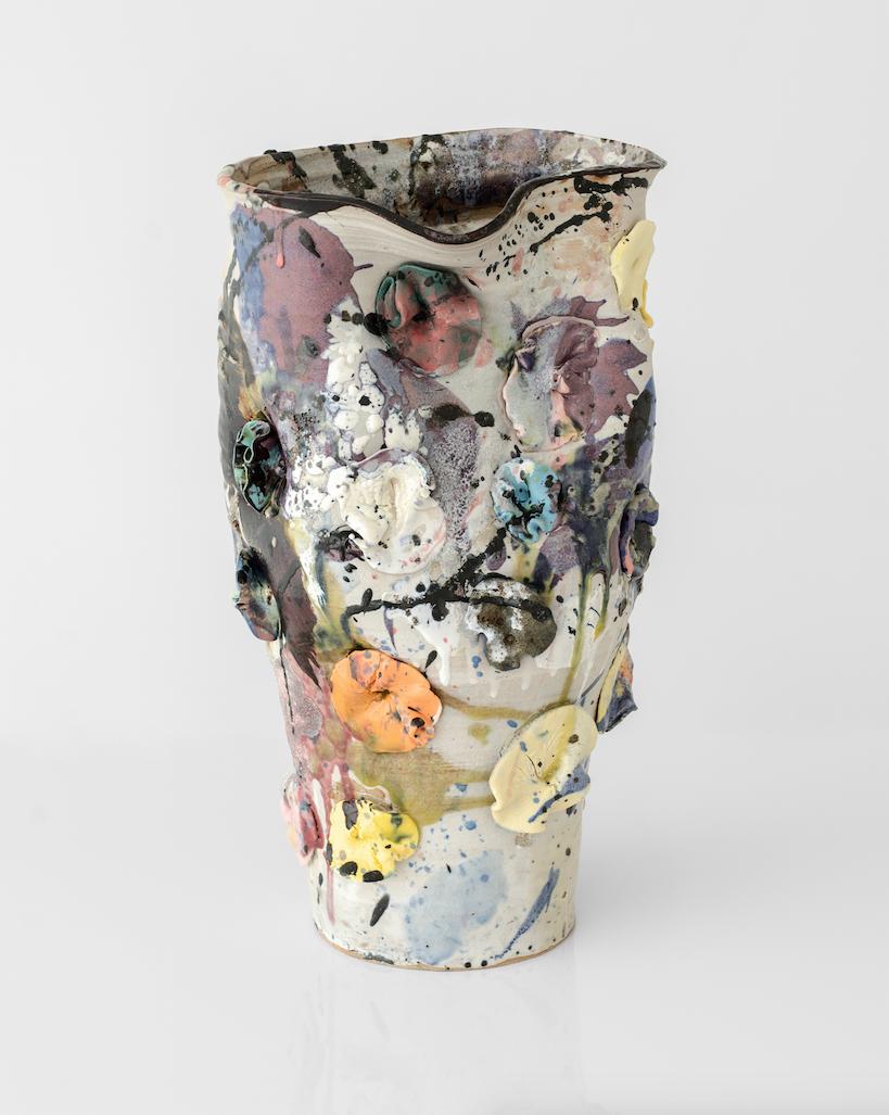 Atorie Bu - Buddy Vase