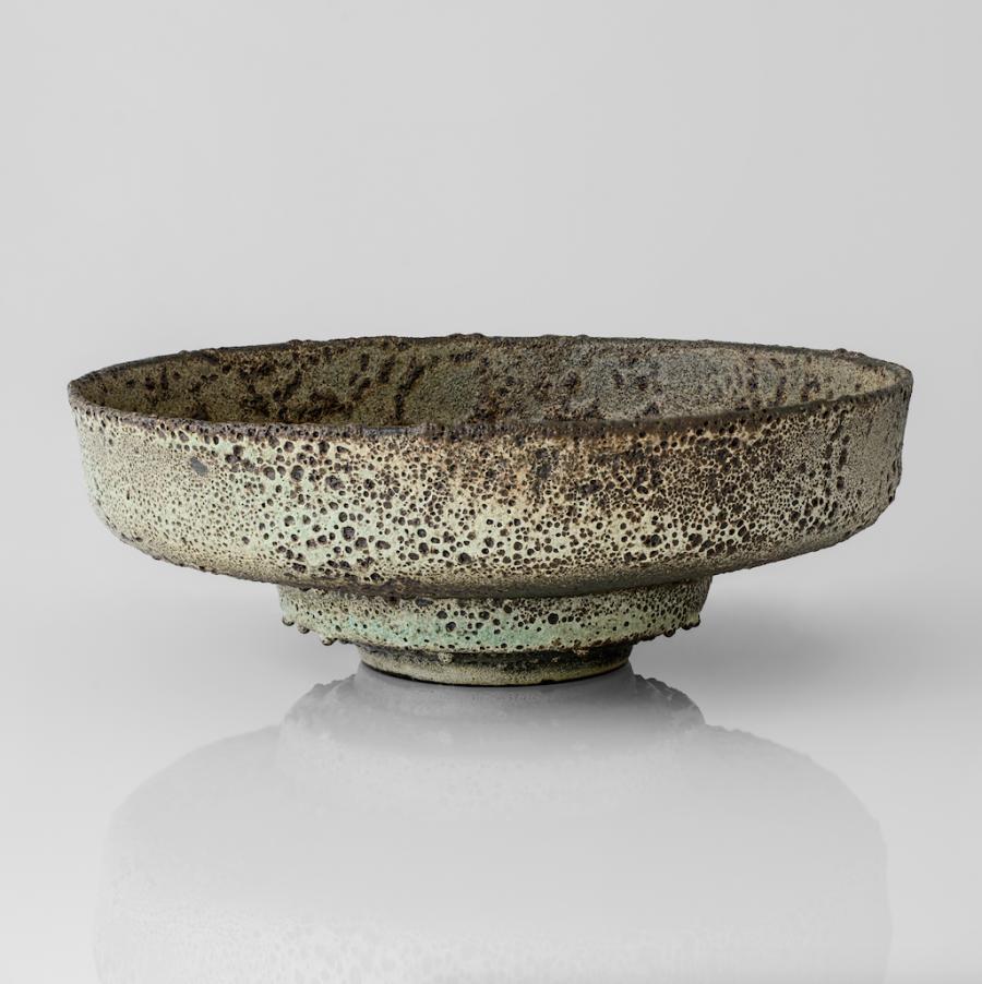 Atorie Bu - Plinth Bowl