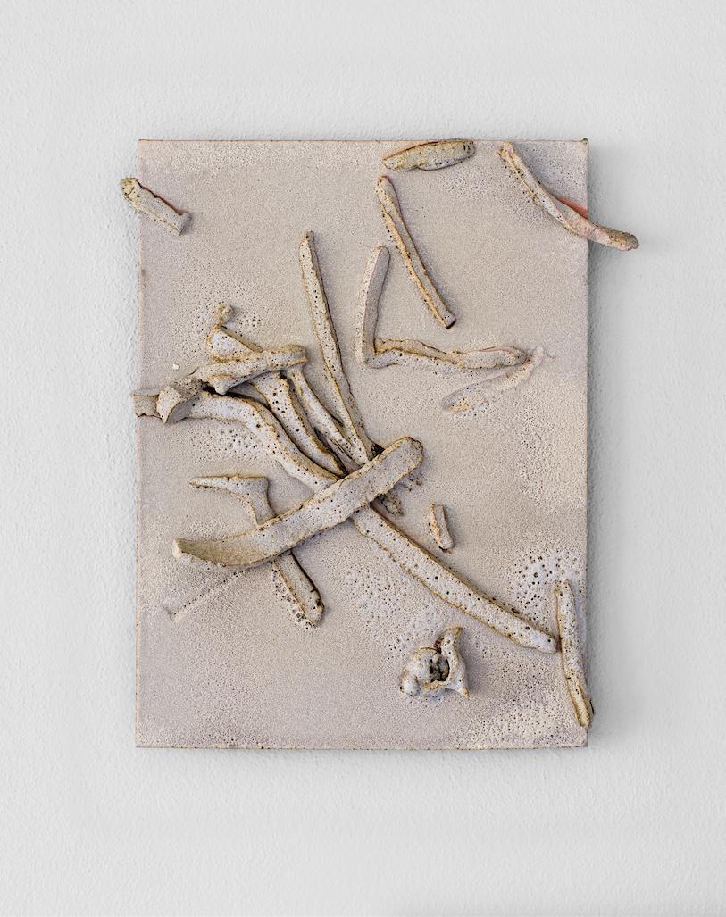 Atorie Bu - Thrown Tile