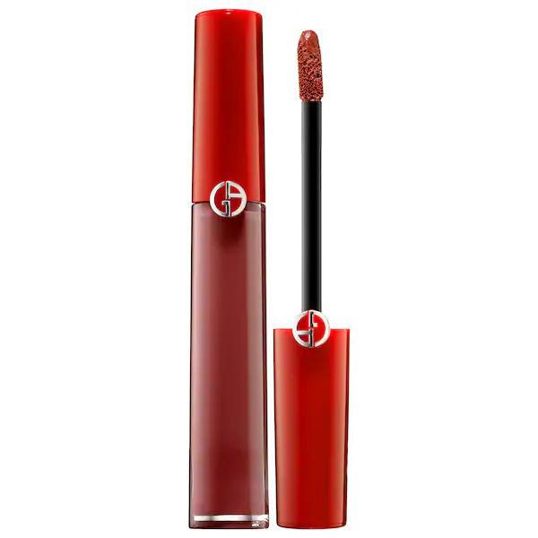 Armani Beauty Lip Maestro Liquid Matte Lipstick - 200 Terra