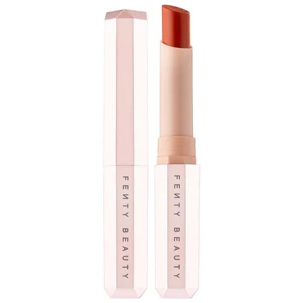 FENTY BEAUTY by Rihanna Mattemoiselle Plush Matte Lipstick - Freckle Fiesta